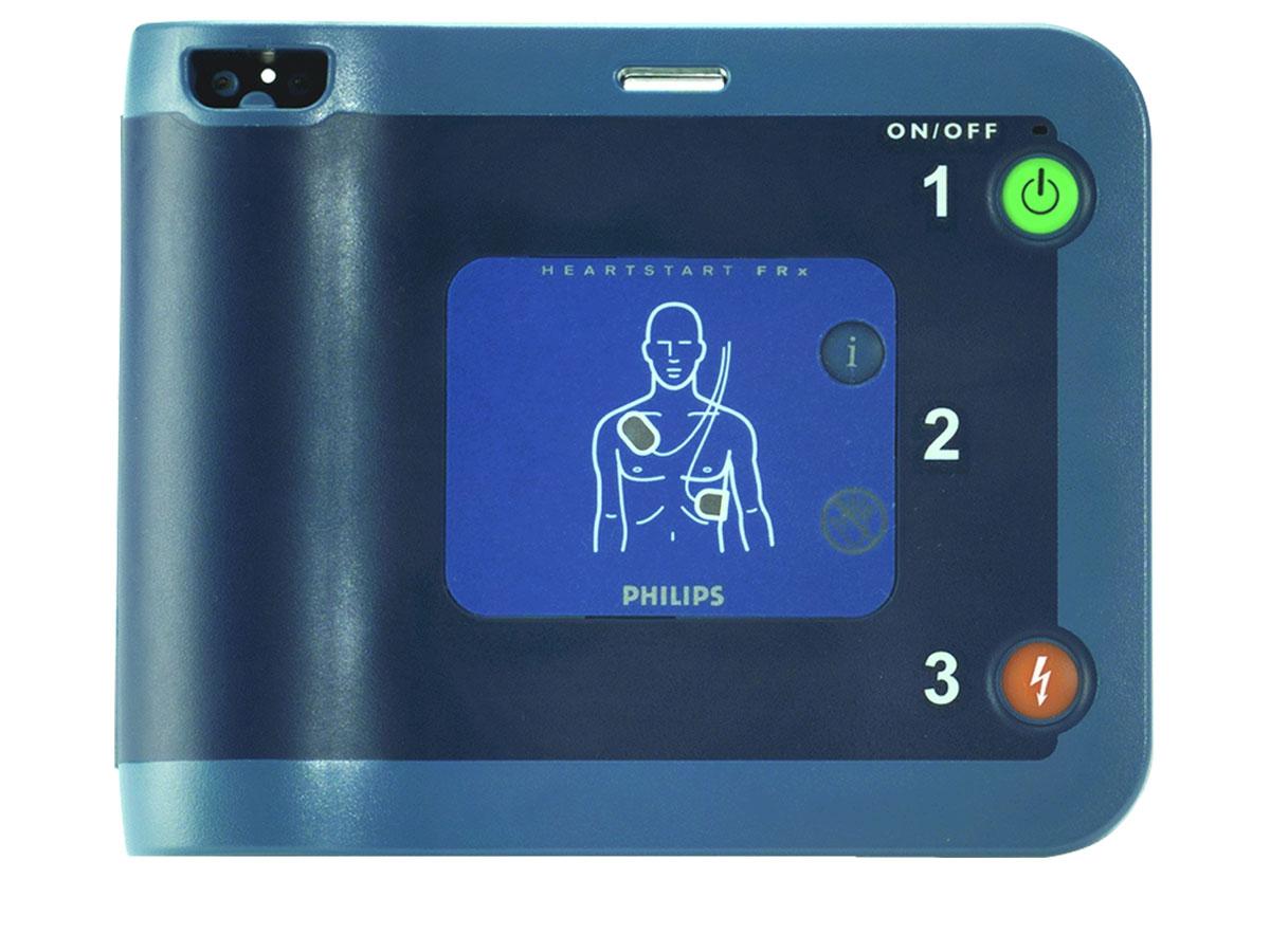 Philips HeartStart FRx AED | ESI